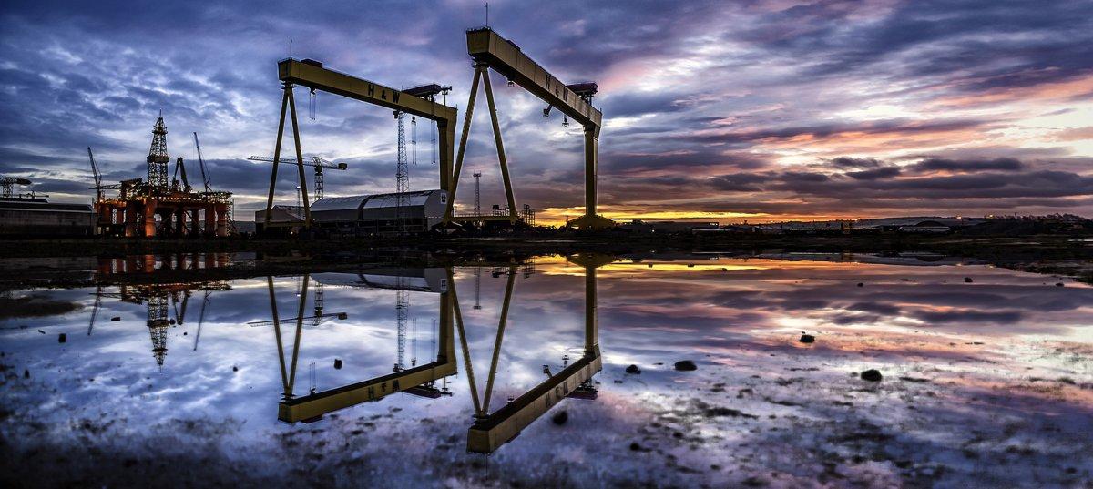 32 fotos impressionantes dos Prêmios da Sony World Photography 07