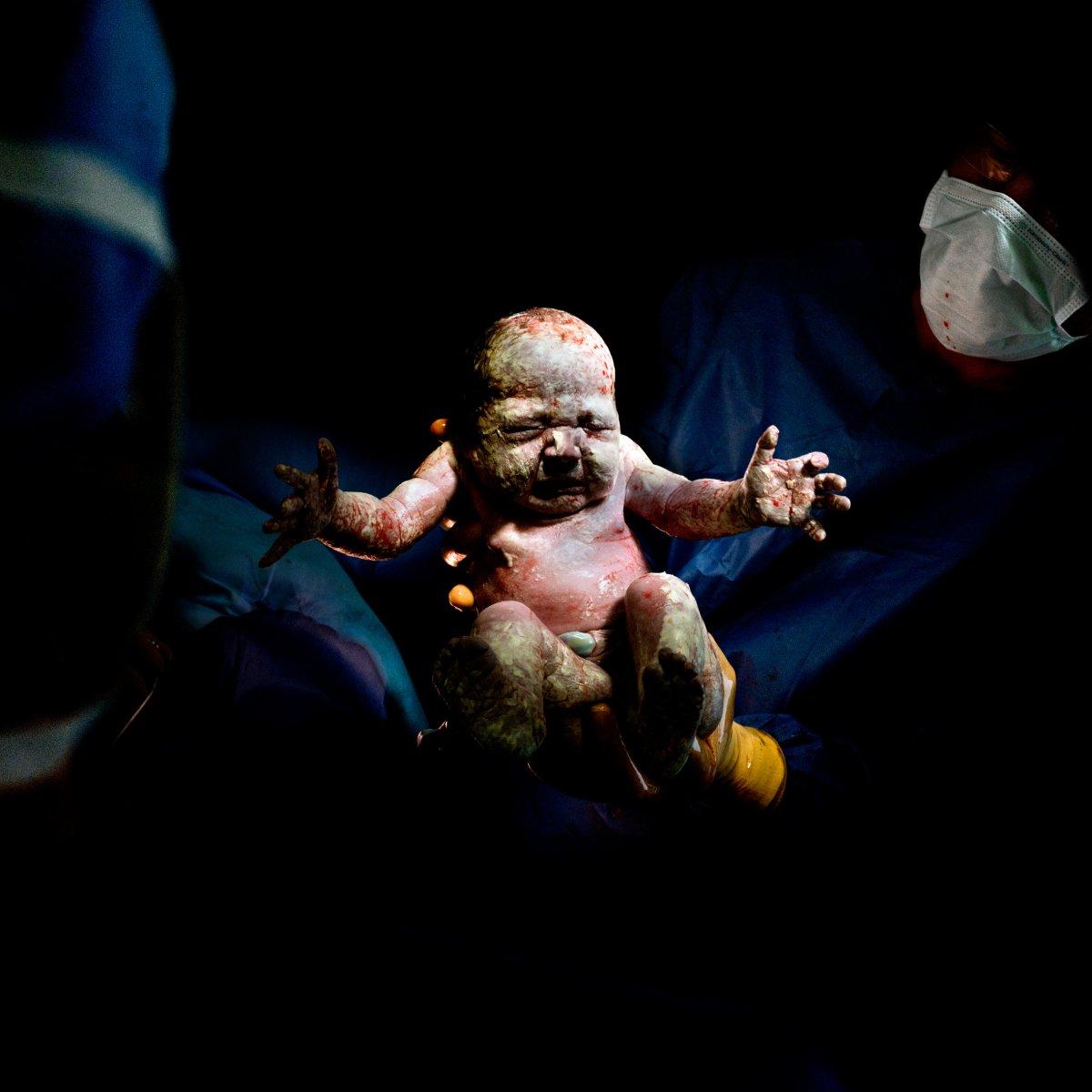 32 fotos impressionantes dos Prêmios da Sony World Photography 14