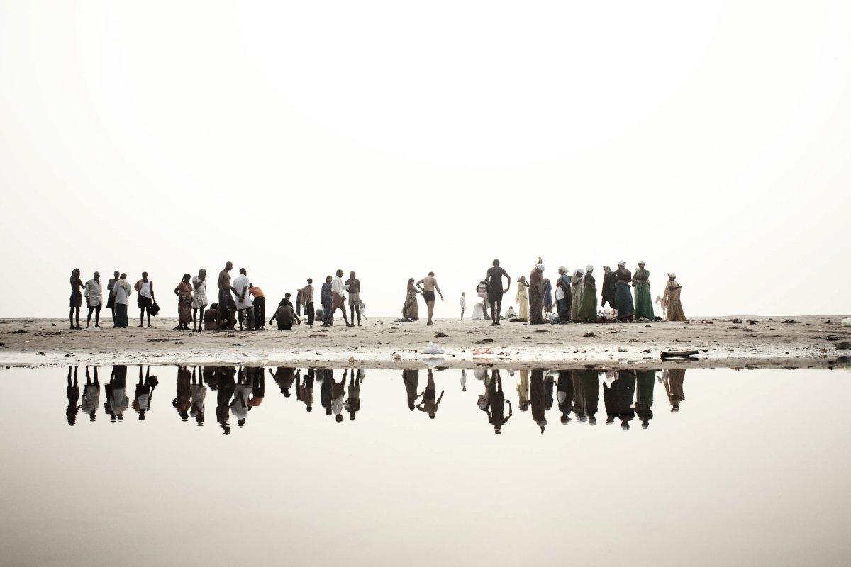 32 fotos impressionantes dos Prêmios da Sony World Photography 19