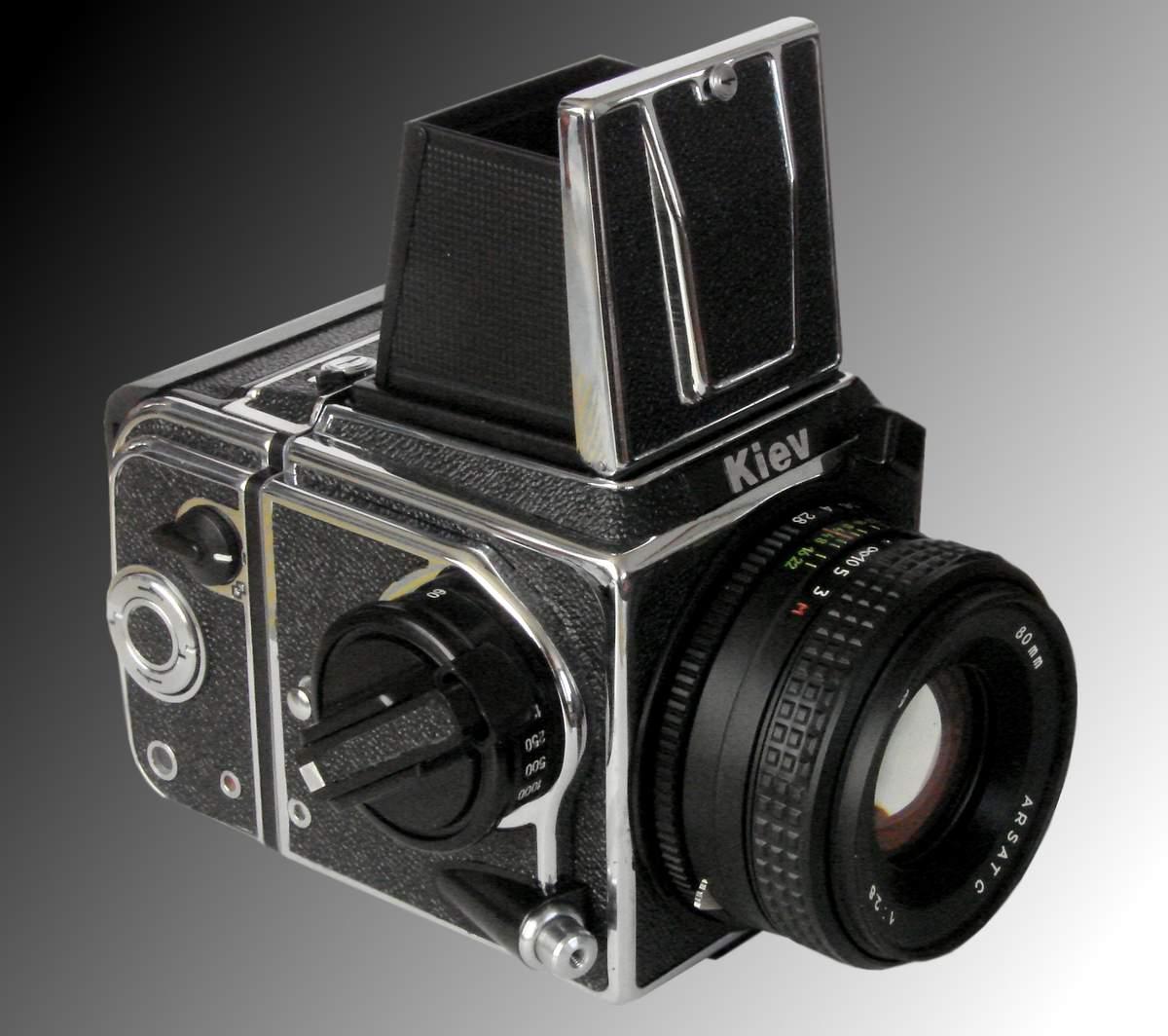 Fotógrafo faz impressionantes fotos surreais com uma câmera velha de 50 dólares 19
