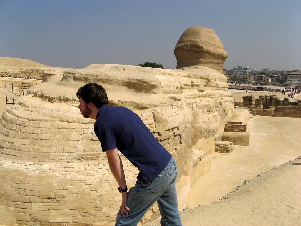 As fotografias turísticas mais clichês 09