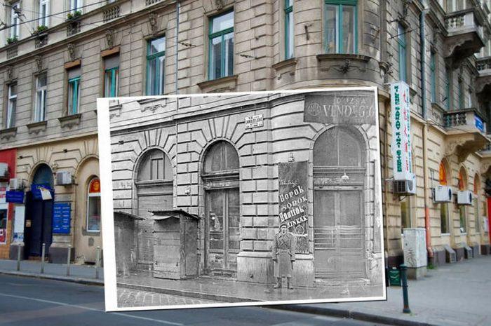 Uma janela para o passado 20