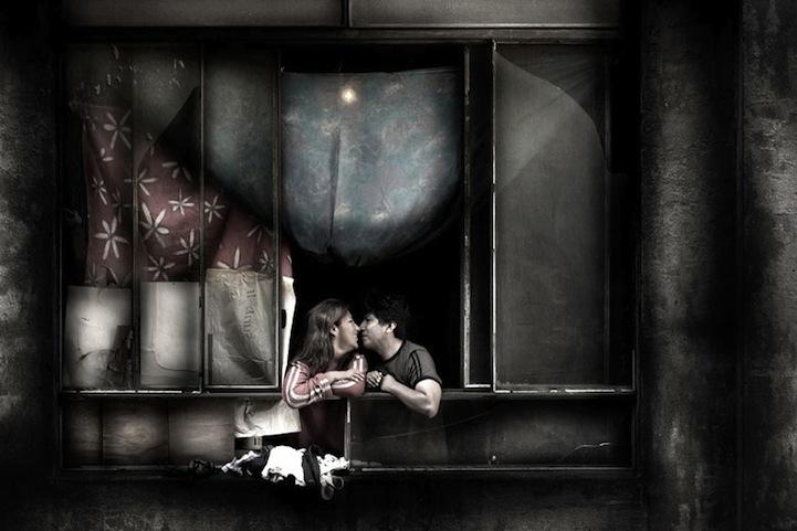 Cada janela, uma história de Julio Bittencourt 04