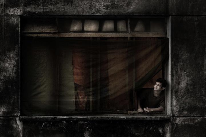 Cada janela, uma história de Julio Bittencourt 05