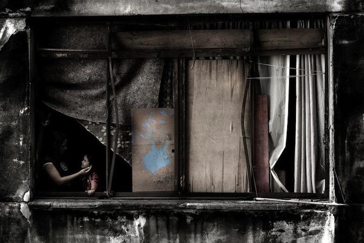 Cada janela, uma história de Julio Bittencourt 06