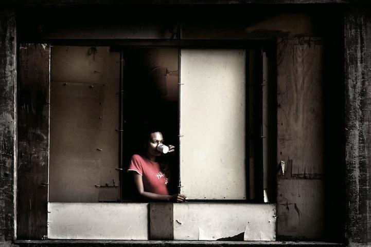 Cada janela, uma história de Julio Bittencourt 07