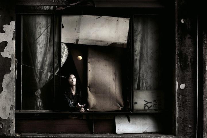Cada janela, uma história de Julio Bittencourt 08