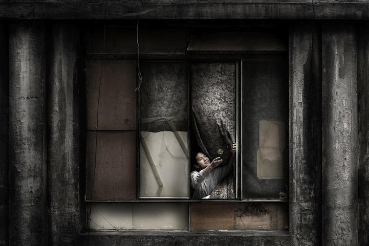 Cada janela, uma história de Julio Bittencourt 09