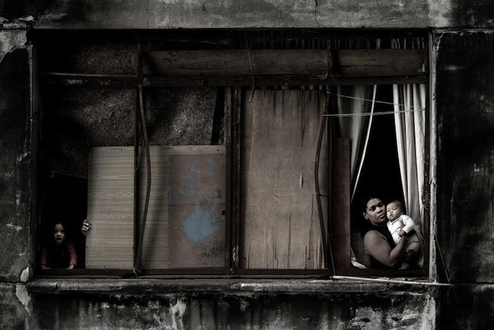 Cada janela, uma história de Julio Bittencourt 12