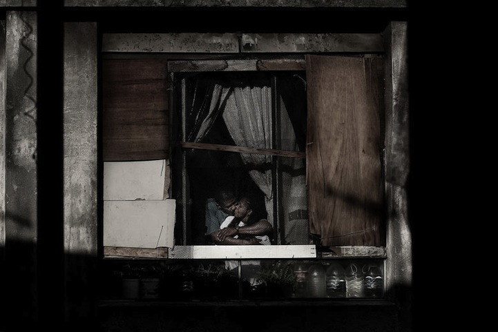Cada janela, uma história de Julio Bittencourt 14