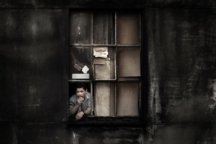 Cada janela, uma história de Julio Bittencourt 16