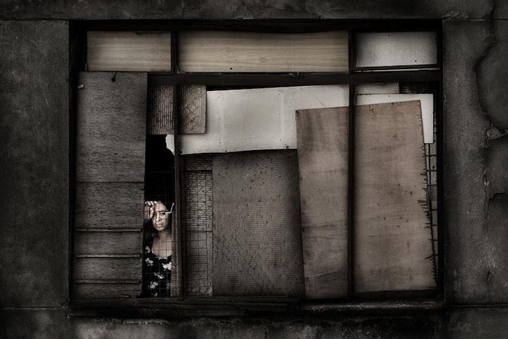 Cada janela, uma história de Julio Bittencourt 17