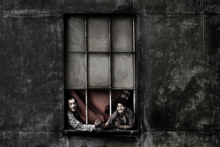 Cada janela, uma história de Julio Bittencourt 18