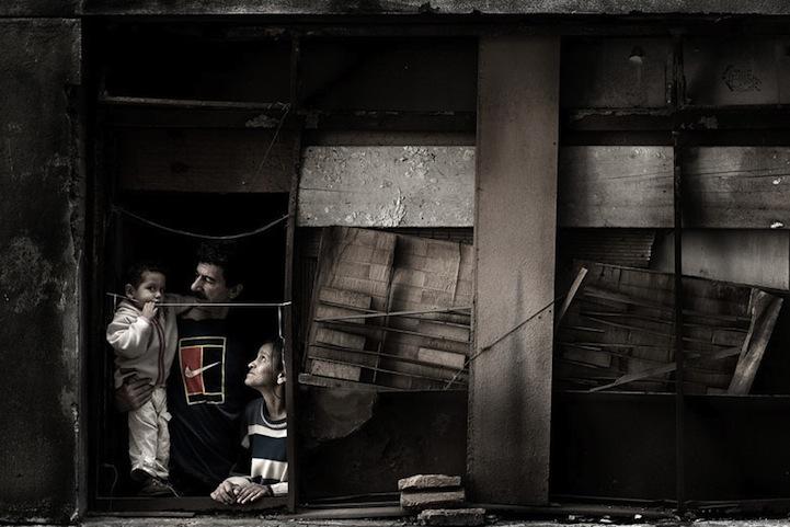 Cada janela, uma história de Julio Bittencourt 19