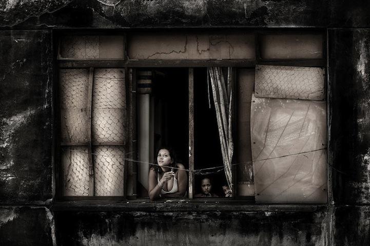 Cada janela, uma história de Julio Bittencourt 21