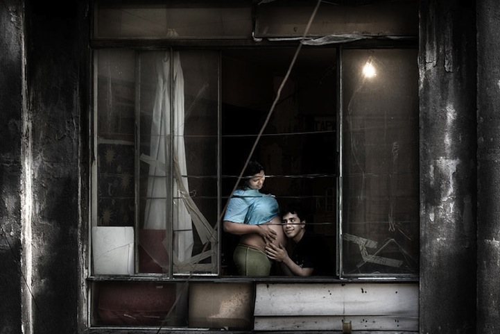 Cada janela, uma história de Julio Bittencourt 22