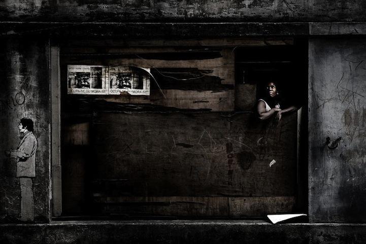 Cada janela, uma história de Julio Bittencourt 23
