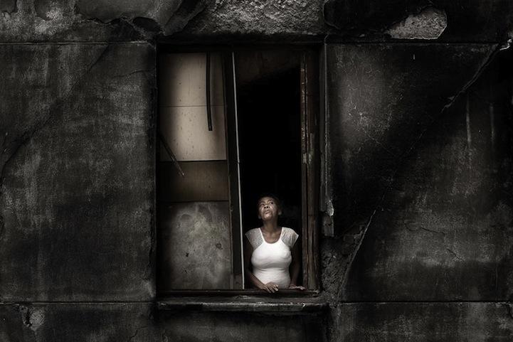 Cada janela, uma história de Julio Bittencourt 25