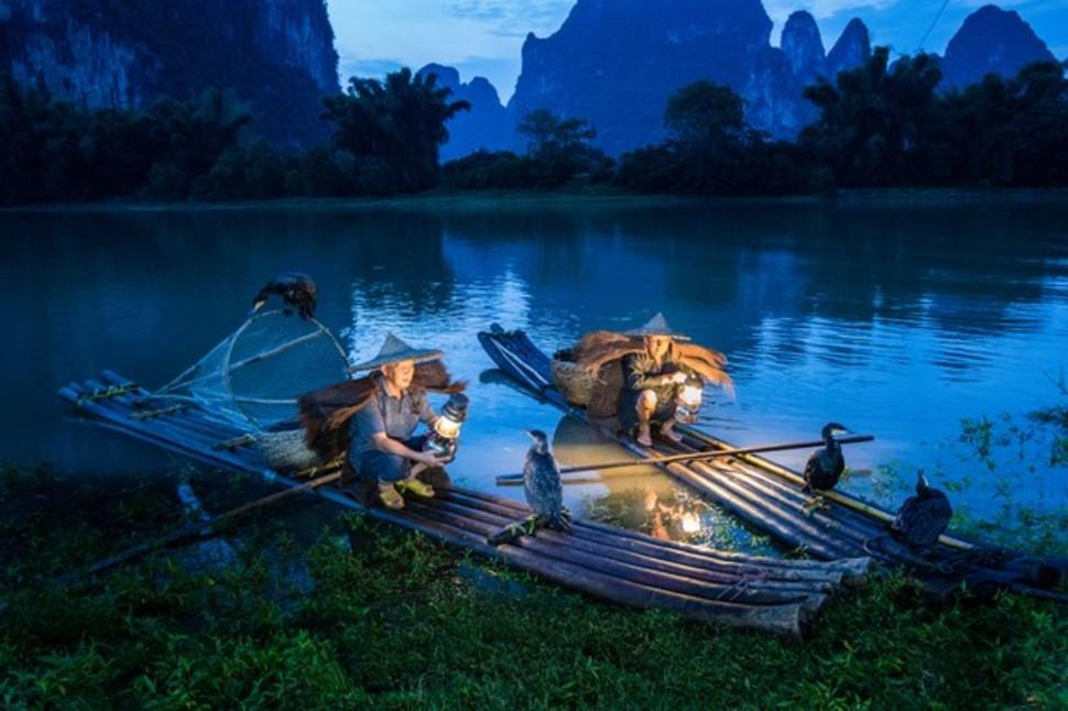 Candidatas a melhores fotografias da National Geographic durante 2014 01