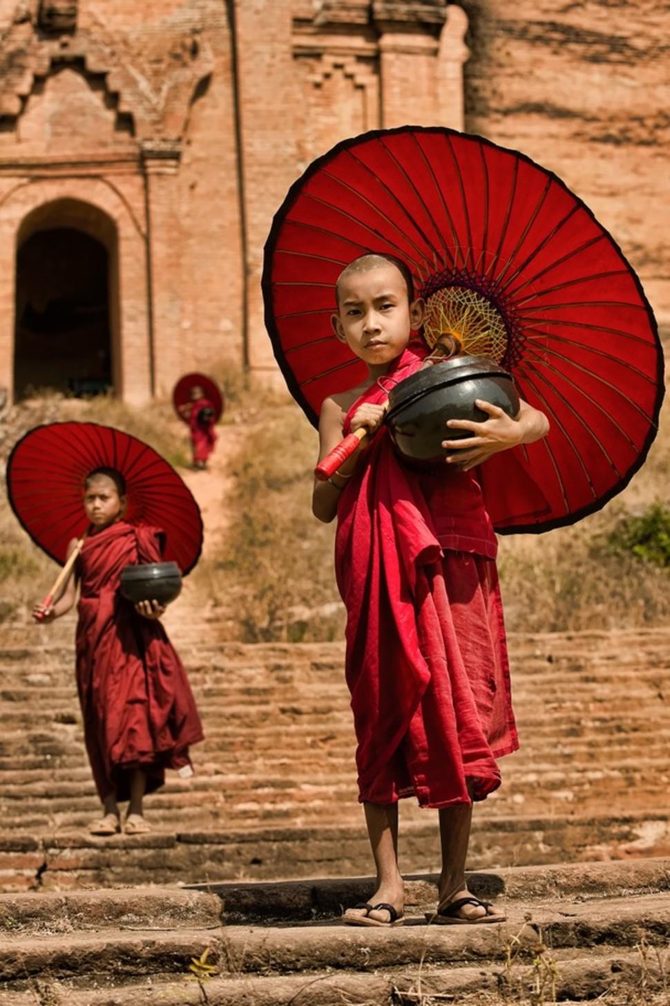 Candidatas a melhores fotografias da National Geographic durante 2014 08