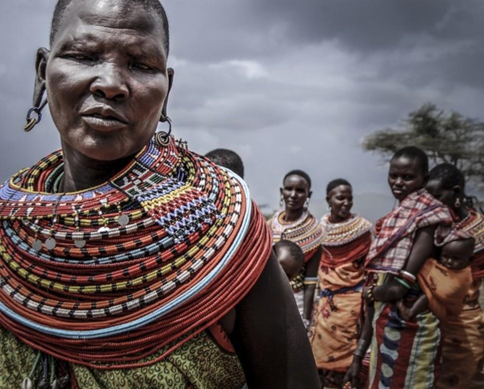 Candidatas a melhores fotografias da National Geographic durante 2014 22