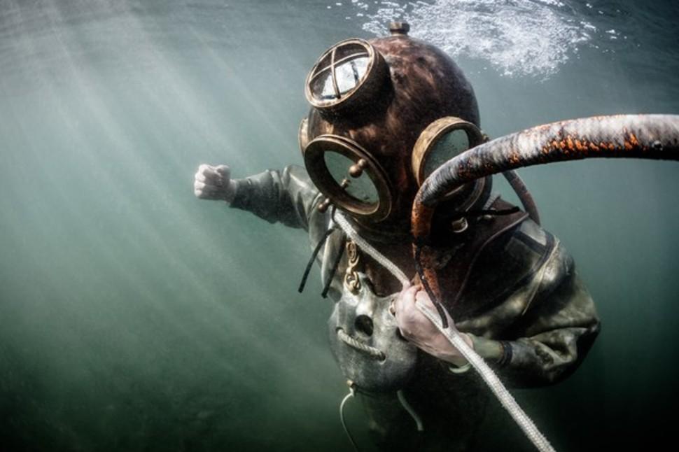 Candidatas a melhores fotografias da National Geographic durante 2014 31