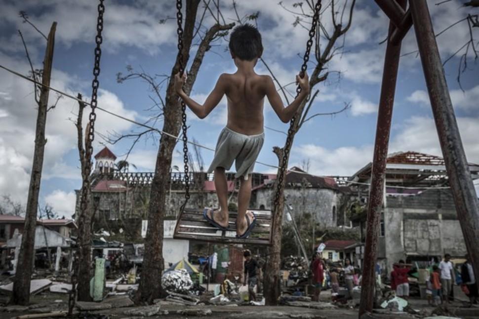 Candidatas a melhores fotografias da National Geographic durante 2014 32