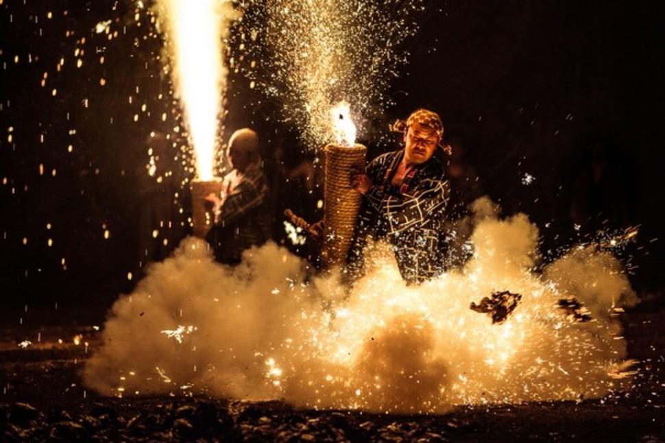 Candidatas a melhores fotografias da National Geographic durante 2014 34