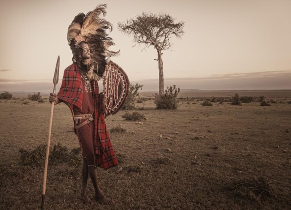 Candidatas a melhores fotografias da National Geographic durante 2014 48
