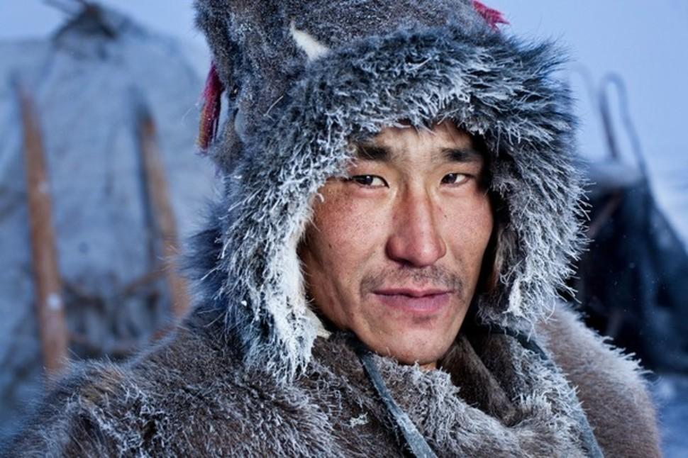Candidatas a melhores fotografias da National Geographic durante 2014 55