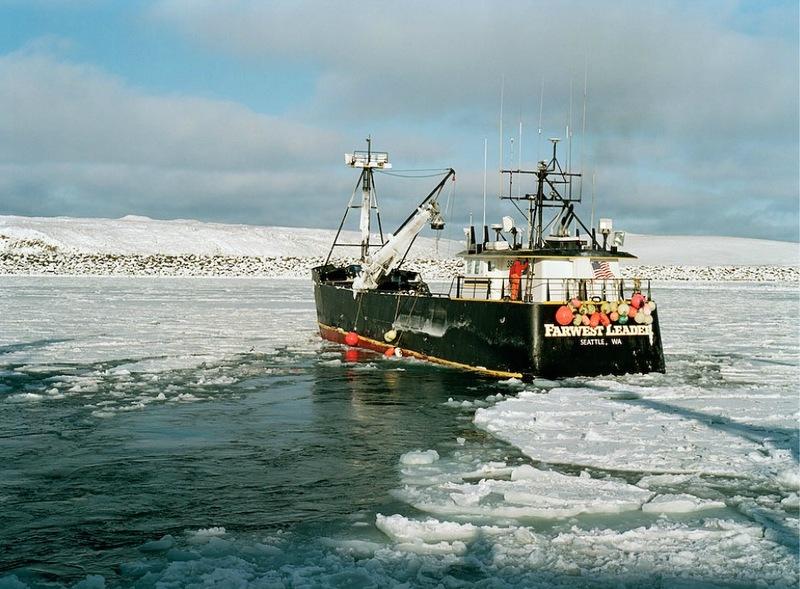 A perigosa aventura da pesca em alto-mar 03