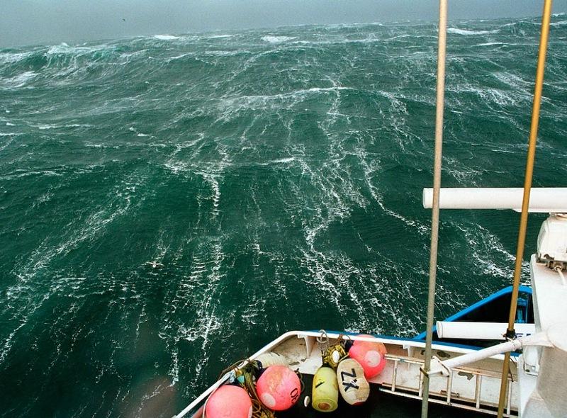 A perigosa aventura da pesca em alto-mar 04