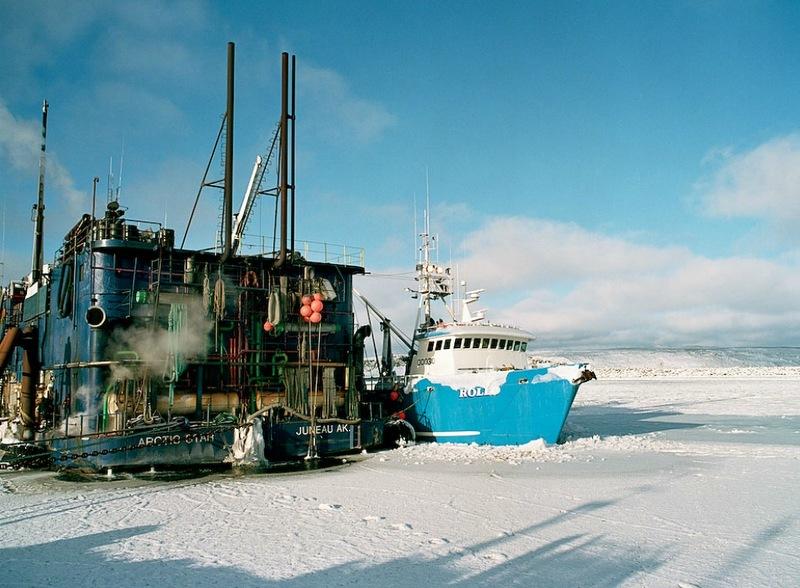 A perigosa aventura da pesca em alto-mar 07