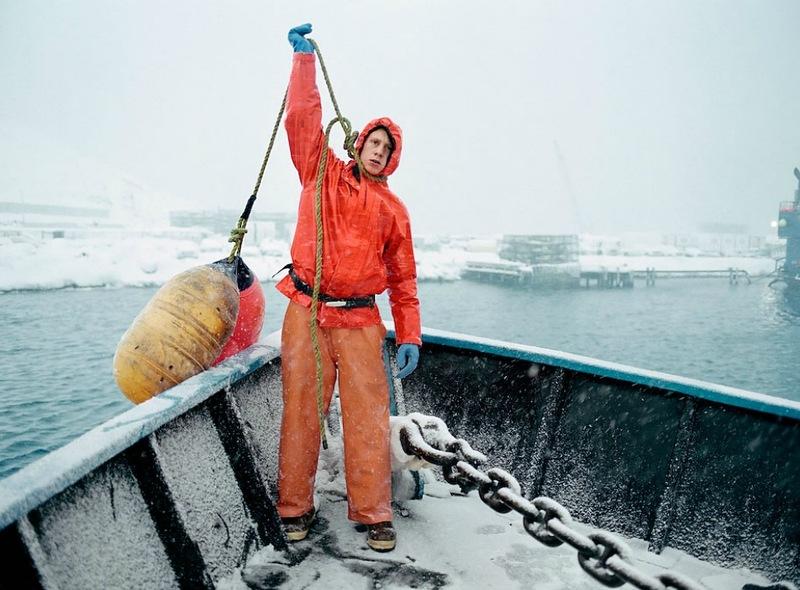 A perigosa aventura da pesca em alto-mar 23