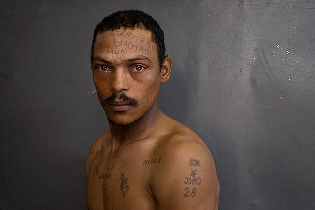Membros de gangues sul-africanas voltam à sociedade 14