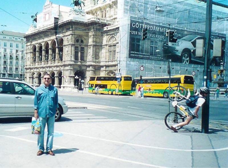 Timing perfeito - Fotos tiradas no momento exato 6 72