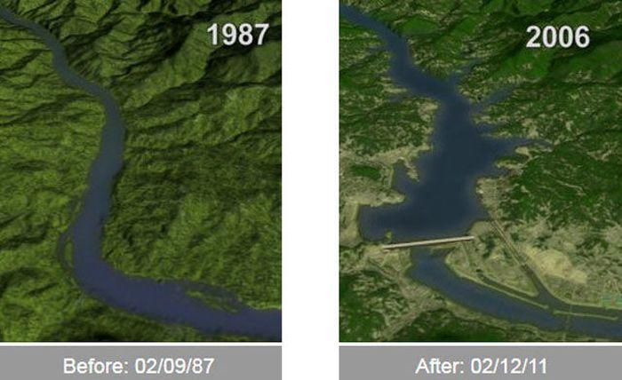 Transformações - Antes e depois 18