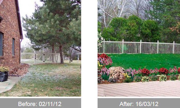 Transformações - Antes e depois 27