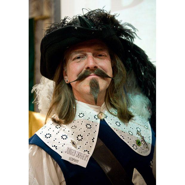 Campeonato de bigodes e barbas 04