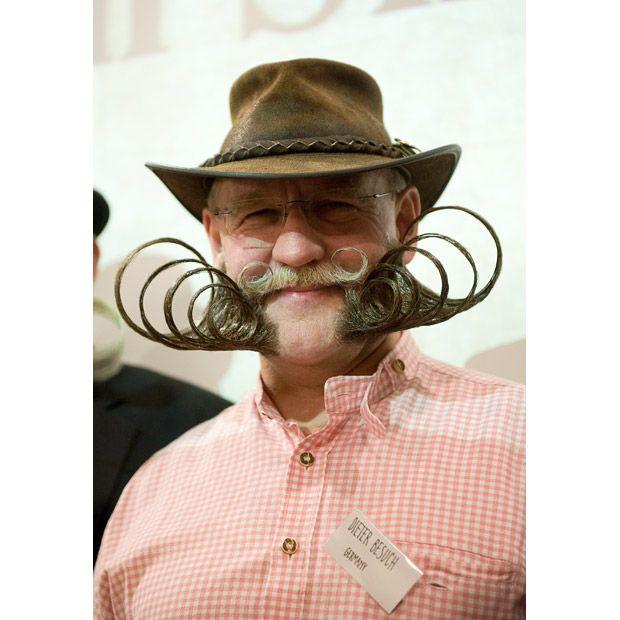 Campeonato de bigodes e barbas 05