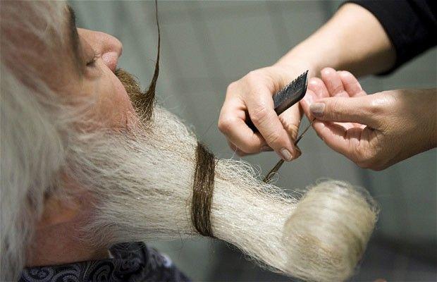 Campeonato de bigodes e barbas 11