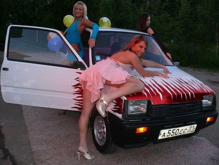 Ah, como sou sexy! - Russian Edition 28