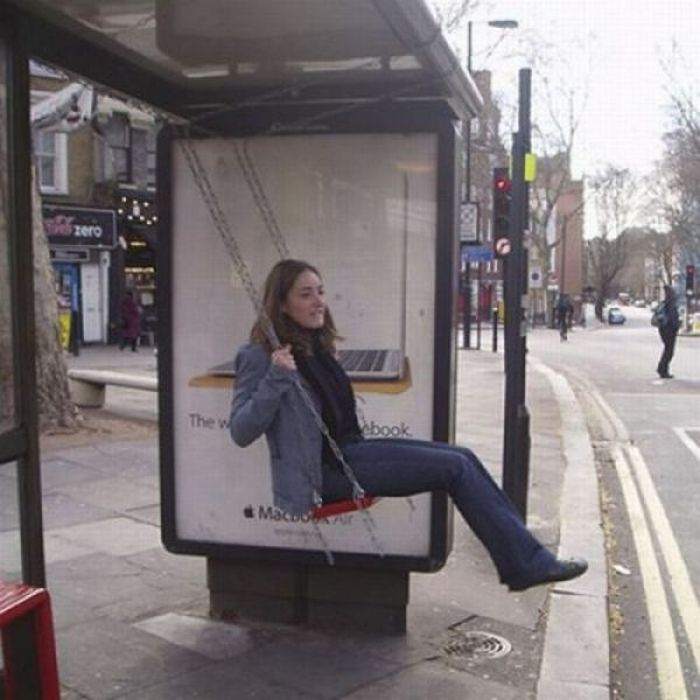 Gente esquisita dos transportes públicos 09