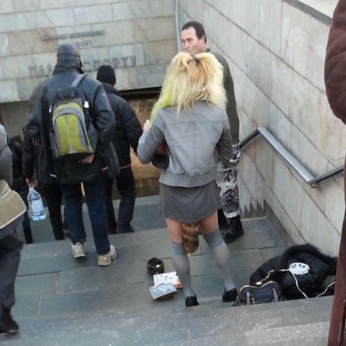 Gente estranha da Internet 06