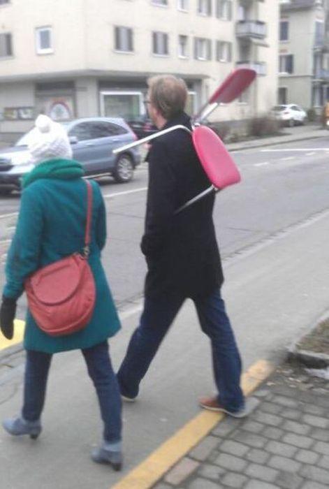 Gente estranha da Internet 45