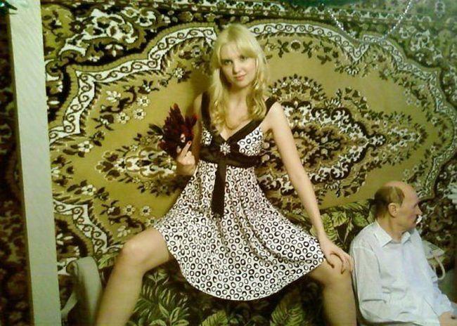 Moças estranhas de redes sociais russas 01