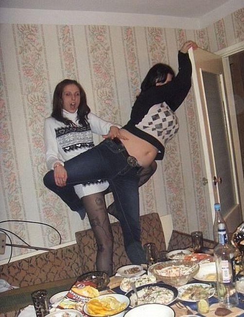 Moças estranhas de redes sociais russas 03