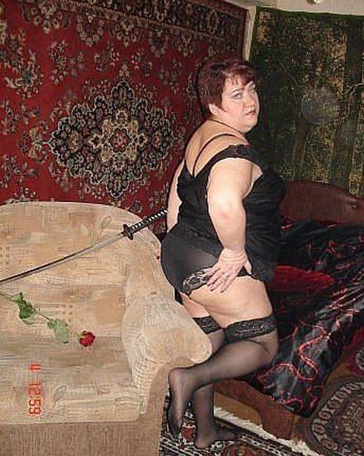 Moças estranhas de redes sociais russas 29