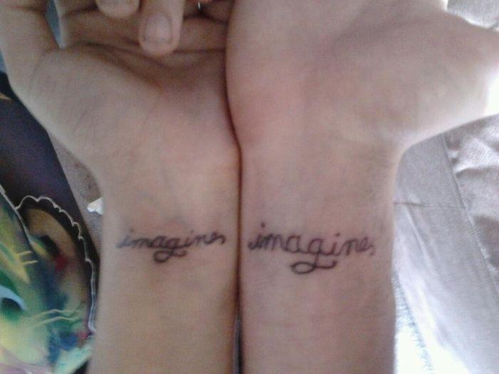 Tatuagens de casal terríveis 20