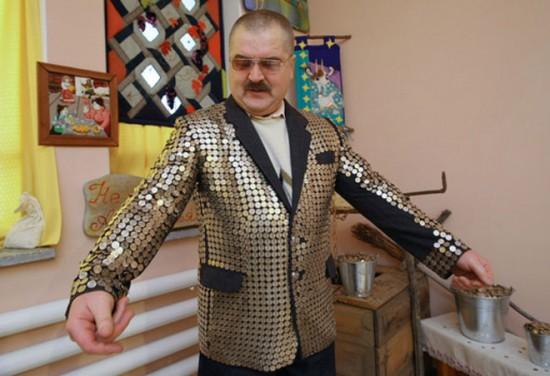 Tio Patinhas russo tem uma coleção de 5 milhões de moedas 03